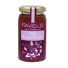 Violette Flower Jelly (Favols)