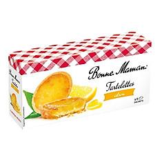 Lemon Tartelettes (Bonne Maman)