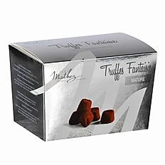 Chocolate Truffles - Plain