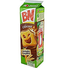 BN Cookies - Chocolate