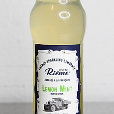 Lemon / Mint Soda