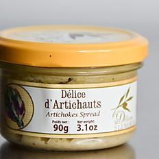 Artichoke Spread
