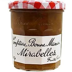 Mirabelle Plum Preserve (Bonne Maman)