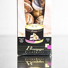 Escargots de Bourgogne w/ Shells