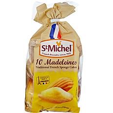 Bag of 10 Madeleines