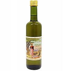 Olive Oil (16.9 oz) - Barral (France)