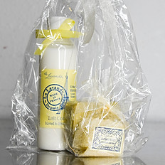 Gift Bag of 3 Soap Items