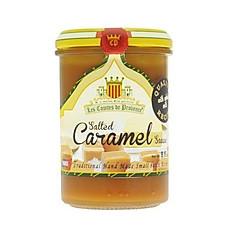 Salted Caramel Sauce (Comtes de Provence)