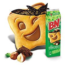 BN Cookies - Hazelnut