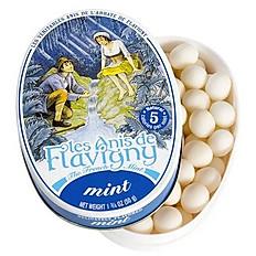 Mint Hard Candies