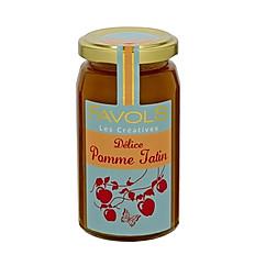 Apple / Caramel (Pomme Tatin) Jam (Favols)