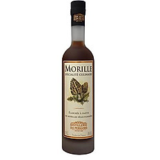 Elixir of Morels