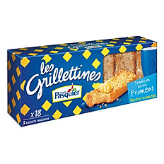 Grillettines