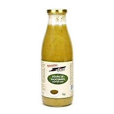 Samphire Soup