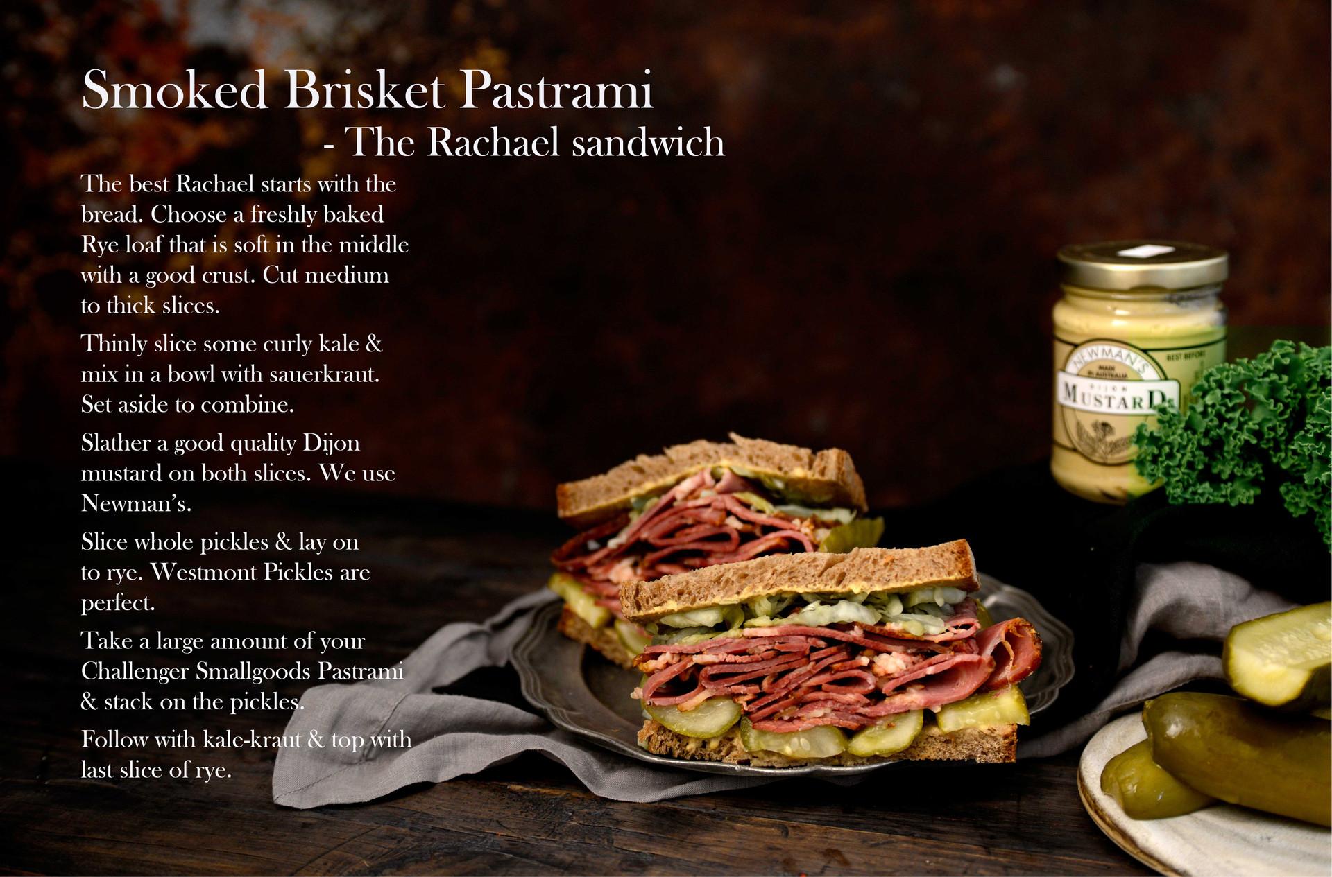 Pastrami Recipe