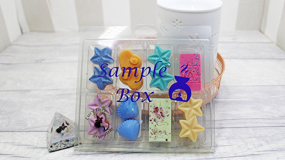 Wax Melts Mystery Box