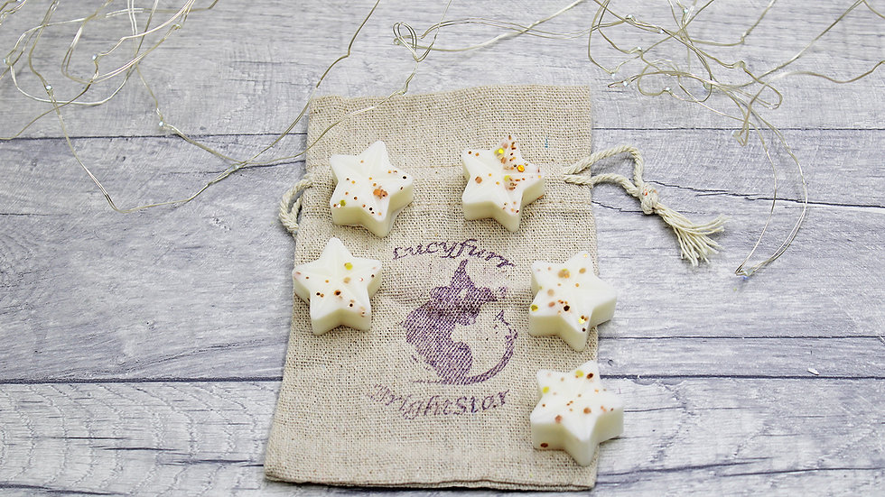 Vanilla Orchid Candle Melts