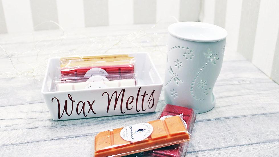 Wax Melts Gift Set
