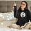 Thumbnail: Witches Connection Cotton Hoodie