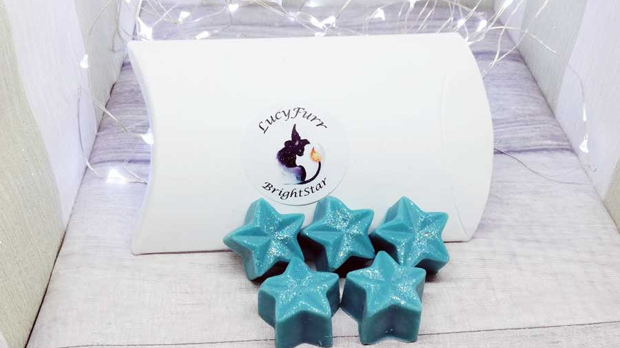 Fairy Dust Candle Melts
