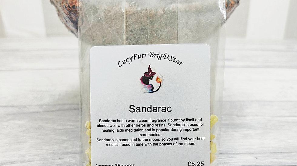 Sandarac