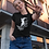 Thumbnail: Wizard Cat Cotton T-shirt