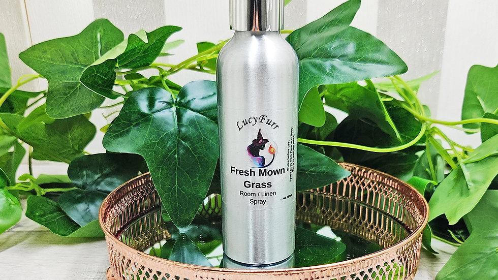 Fresh Mown Grass Room Spray