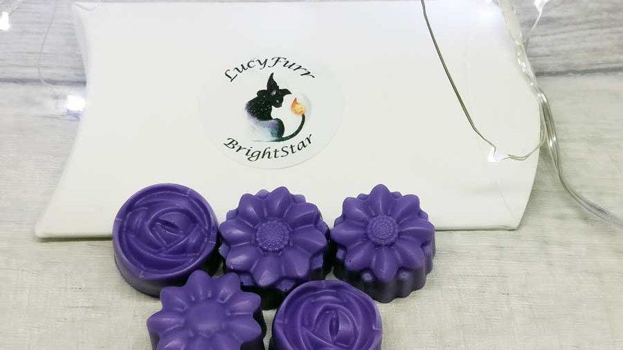 Fresh Lavender Candle Melts