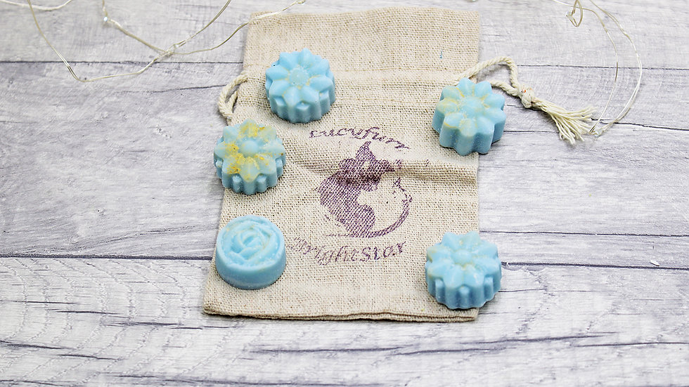 Bluebell Candle Melts