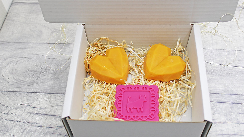 Birthday Set Wax Melts