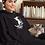 Thumbnail: Wizard Cat Cotton Hoodie