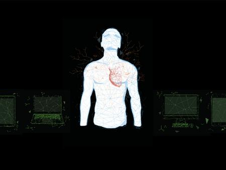 The Data Body