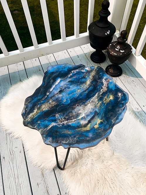 Starry Night Table