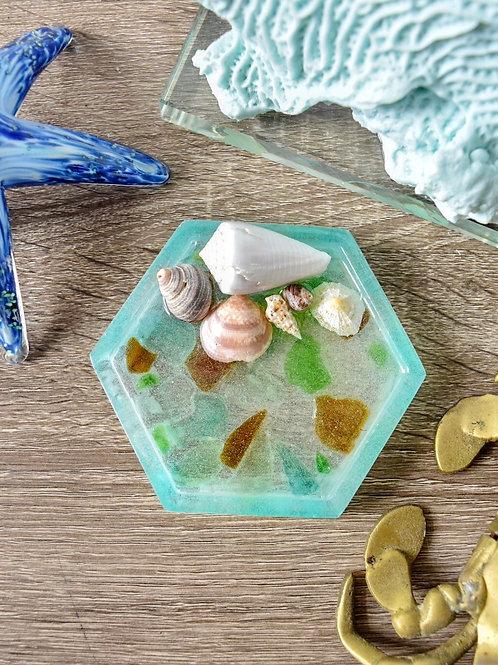 Under Water Jewelry Tray