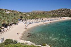 Sitia, Vai Beach, Crete