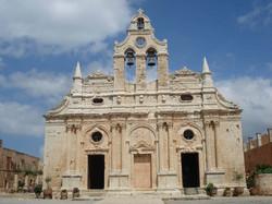 Arkadi, Crete
