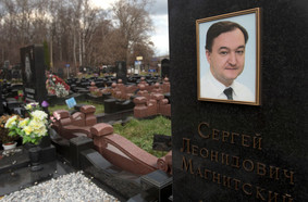 Murder Most Foul: Sergei Magnitsky and the Magnitsky Laws