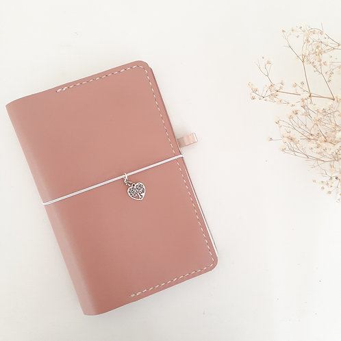 Leather Handcrafted Journal Cover