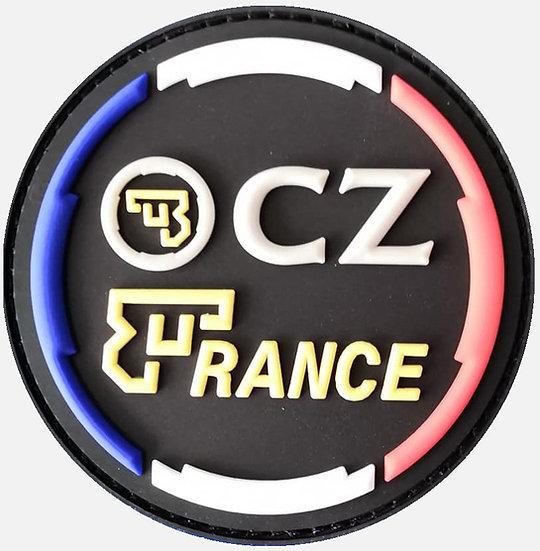 PATCH PVC CZ France