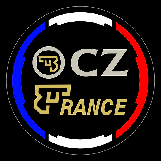 Stickers CZ France