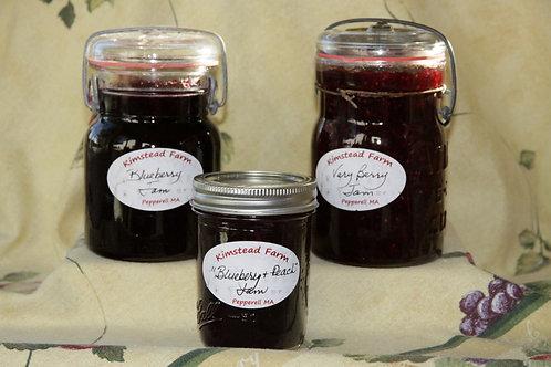 Very Berry Jams