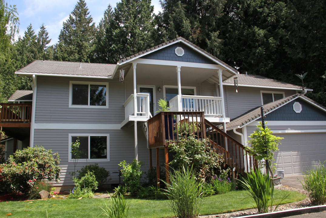 Call us for an estimate, StraightLine Exteriors Siding of Vancouver, Washington. (360) 718-8694