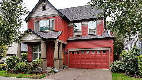 Straightline Exteriors Siding Residential Vancouver WA