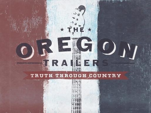 The Oregon Trailers