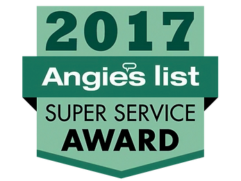 Angies List 2017 StaightLine Exteriors S