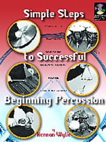 Simple Steps to Beginning Percussion