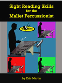 Sight Reading Skills for the Mallet Percussionist