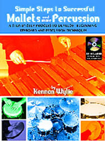 Simple Steps for Successful Mallets and More Percussion