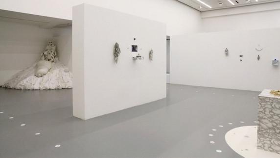 Персональная выставка Евгения Антуфьева в ММАМ