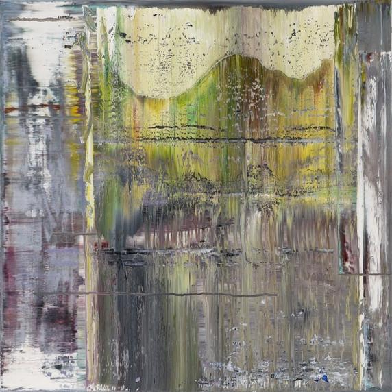 Fineartway привезла выставку Герхарда Рихтера в Еврейский музей